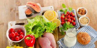 nutrisi untuk diet yang harus ada