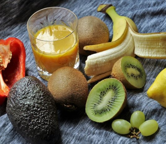 makanan peningkat sistem imun tubuh