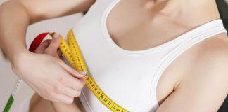 cara membesarkan payudara secara alami