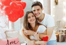 cara merayakan valentine yang sehat