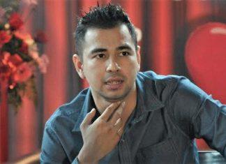 Raffi Ahmad Jalani Terapi
