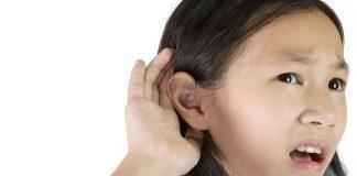 akupuntur untuk gangguan pendengaran