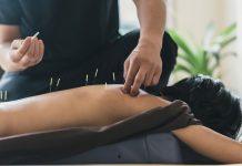 Akupuntur membantu meningkatkan kebugaran