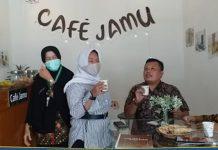 cafe jamu