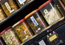 jenis traditional chinese medicine