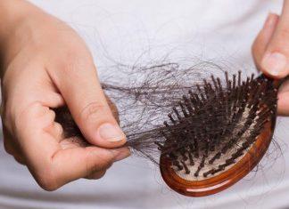 Akupuntur untuk rambut rontok