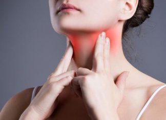 tips mengobati sakit tenggorokan