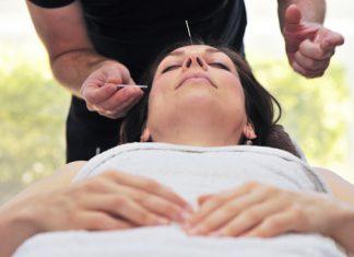 bisakah akupuntur mengobati depresi