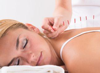pengobatan fibromyalgia dengan akupuntur