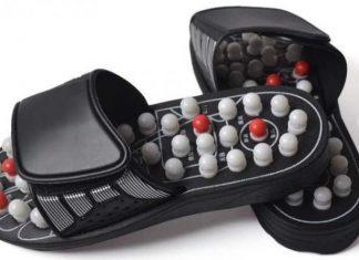 manfaat penggunaan sandal refleksi