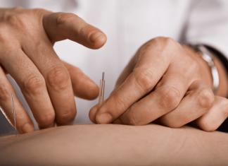 Apakah akupuntur bekerja untuk cedera whiplash