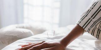 apakah akupuntur aman selama kehamilan